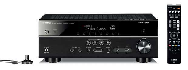 yamaha rxv83 3 29 03 17 - Yamaha RX-Vx83: sinto-ampli con supporto Dolby Vision e HLG