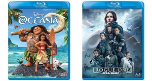 oceania rogueone evi 27 04 17 300x160 - Blu-ray Rogue One e Oceania: solo audio lossy...anche in inglese!
