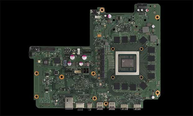xboxscorpio 1 11 04 17 - Project Scorpio: specifiche della nuova Xbox 4K / 60 fps