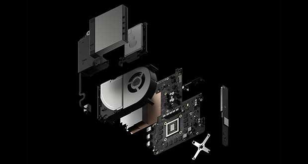 xboxscorpio evi 11 04 17 - Project Scorpio: specifiche della nuova Xbox 4K / 60 fps