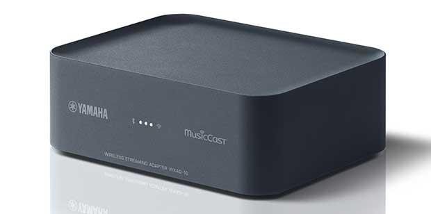 yamaha wxda10 1 07 04 17 - Yamaha WXDA-10 rende MusicCast tutti gli impianti Hi-Fi...e non solo