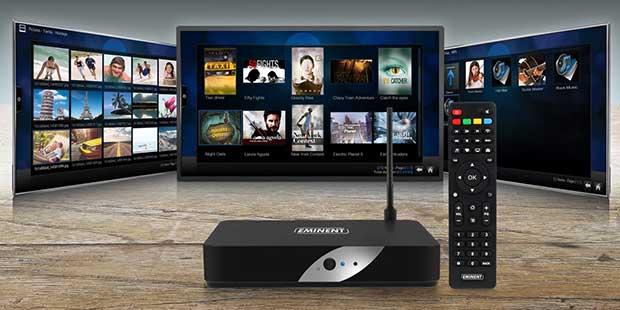 eminent em7680 3 23 05 17 - Eminent EM7680: media-player con supporto ISO, 4K HEVC e audio HD