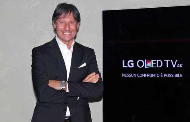 lg oled 1 04 05 17 - LG domina il segmento TV Hi-End grazie agli OLED