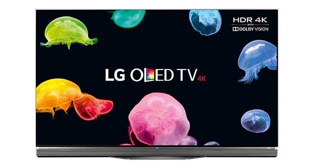 lg oled evi 04 05 17 - LG domina il segmento TV Hi-End grazie agli OLED