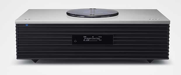 technics scc70 1 18 05 17 - Technics SC-C70: Hi-Fi All-in-one con CD e audio HD