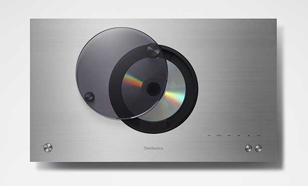 technics scc70 2 18 05 17 - Technics SC-C70: Hi-Fi All-in-one con CD e audio HD