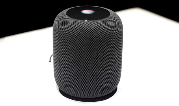 apple homepod 1 06 06 17 - Apple HomePod: speaker wireless / assistente vocale
