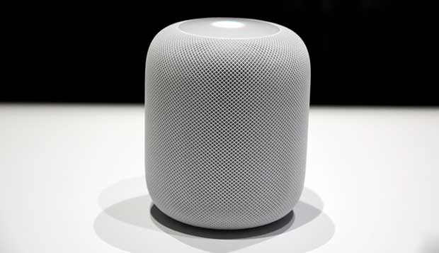 apple homepod 2 06 06 17 - Apple HomePod: speaker wireless / assistente vocale