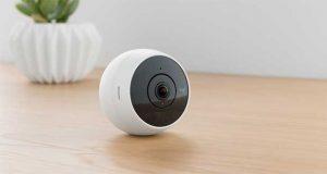 """circle2 evi 13 06 17 300x160 - Logitech Circle 2: webcam sicurezza """"smart"""" da interni / esterni"""