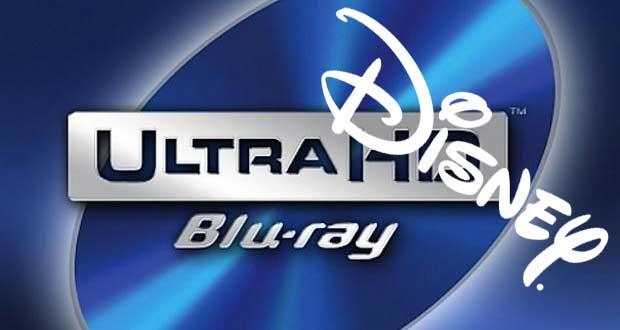 disney ultrahd bluray evi2 13 06 17 - Disney: primi Ultra HD Blu-ray in arrivo con Dolby Vision
