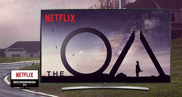lg netflix evi 07 06 17 - LG regala 3 mesi di Netflix con i TV 4K Ultra HD