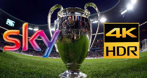 sky champions evi 15 06 17 - Sky: Champions, Europa League, Sky Q e 4K HDR dal 2018