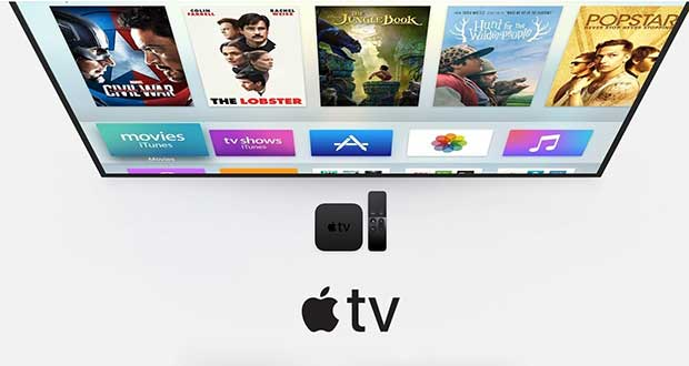 tvos11 evi 09 06 17 - Apple TV tvOS 11: HEVC, Multiroom e Amazon Video in arrivo