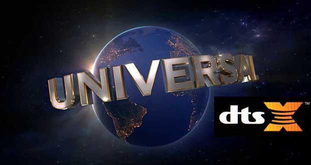 universal dtsx evi 01 06 17 - Universal, Sony e Paramount: Blu-ray 4K con DTS:X italiano dal 2018