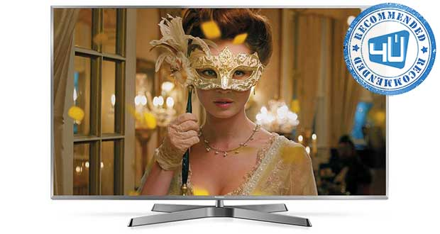 panasonic ex780 1 - TV Ultra HD HDR Panasonic TX-50EX780 - La prova