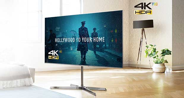 panasonic ex780 2 - TV Ultra HD HDR Panasonic TX-50EX780 - La prova