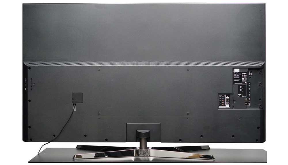 panasonic ex780 3 - TV Ultra HD HDR Panasonic TX-50EX780 - La prova