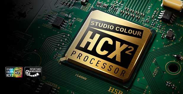 panasonic ex780 5 - TV Ultra HD HDR Panasonic TX-50EX780 - La prova
