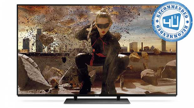 panasonic ez950 art1 - TV OLED HDR Panasonic TX-55EZ950 - La prova
