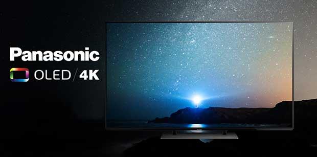 panasonic ez950 art2 - TV OLED HDR Panasonic TX-55EZ950 - La prova