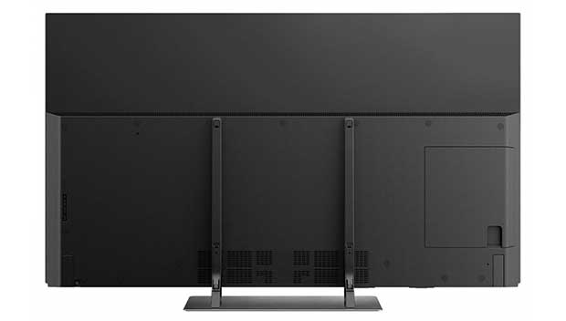 panasonic ez950 art7 - TV OLED HDR Panasonic TX-55EZ950 - La prova
