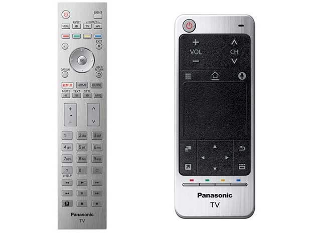 panasonic ez950 art8 - TV OLED HDR Panasonic TX-55EZ950 - La prova