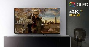 panasonic ez950 art evi 300x160 - TV OLED HDR Panasonic TX-55EZ950 - La prova