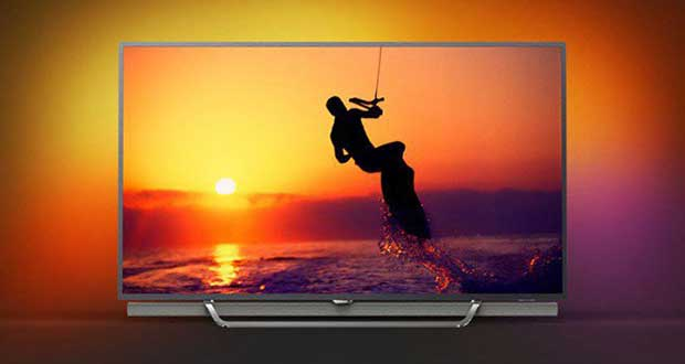 philips 8602 evi 29 08 17 - Philips PUS8602: TV LCD 4K Quantum Dot in arrivo