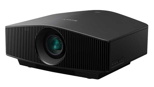 sony 4K laser vw760 1 31 08 17 - Sony VPL-VW760ES: proiettore 4K Laser HDR10 e HLG