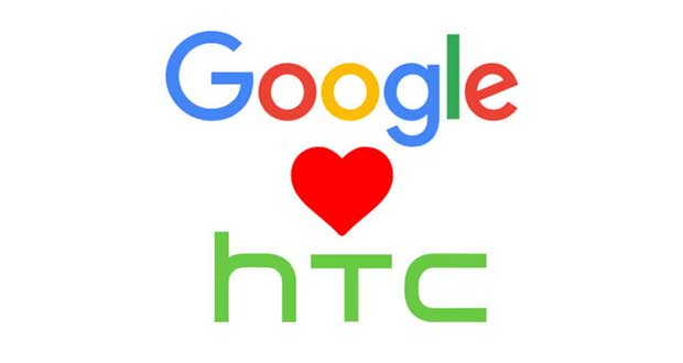 google htc evi 26 09 17 - Google acquisisce HTC per 1,1 miliardi dollari