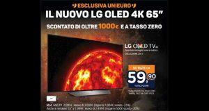 lg oled c7 offerta evi 26 09 17 300x160 - LG OLED C7 da 65 pollici a 2.995 Euro da Unieuro