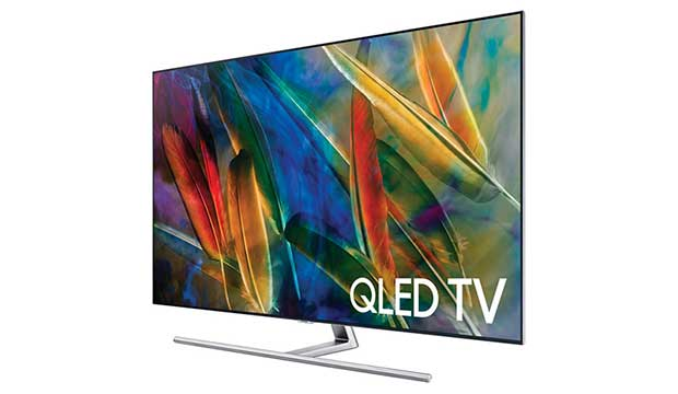 qled 1 26 09 17 - Samsung QLED serie Q6F in arrivo entro fine anno