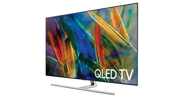 qled evi 26 09 17 - Samsung QLED serie Q6F in arrivo entro fine anno