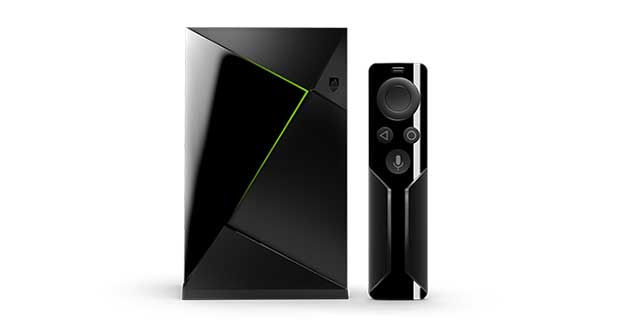 shieldtv evi 26 09 17 - Nvidia Shield TV: ora senza gamepad a 199 Euro