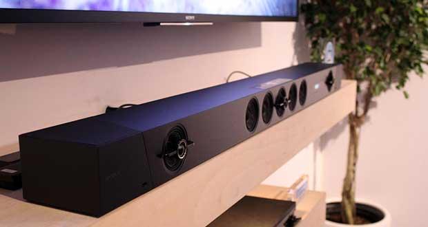sonystht5000 dtsx dolbyvision evi 29 09 17 - Soundbar Sony HT-ST5000 ora anche DTS:X e Dolby Vision
