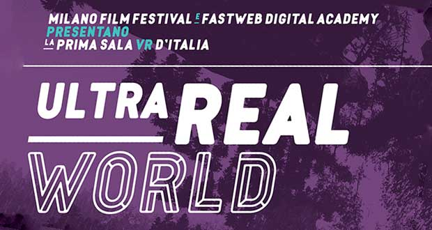 ultrareal world evi 26 09 17 - Ultrareal World: la prima sala VR 360° in Italia