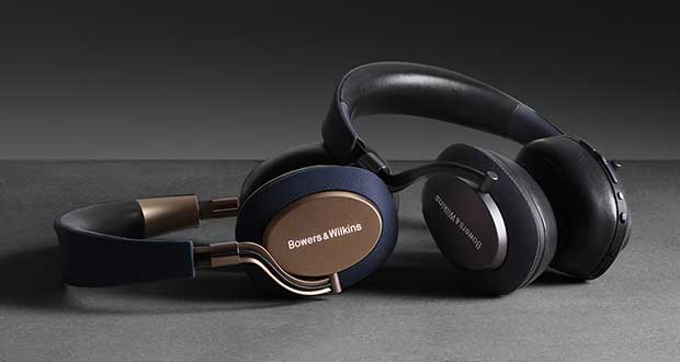BowersWilkins PX evi 03 10 17 - Bowers & Wilkins PX: cuffie wireless con cancellazione rumore