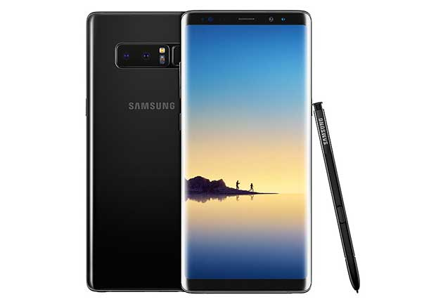 note8 neflix hdr 1 03 10 17 - Netflix in HDR su Samsung Galaxy Note 8
