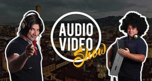 audio video show 2017 evi 07 11 17 300x160 - Audio Video Show 2017: vi aspettiamo il 10-11-12 novembre