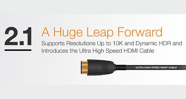 hdmi2.1 specifiche evi 29 11 17 - HDMI 2.1: rilasciate le specifiche definitive
