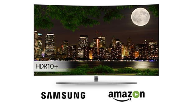Amazon HDR10 evi 1 - Amazon Prime Video: HDR10+ su TV Samsung anche in Italia