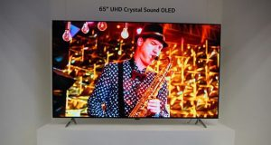 Crystal Sound OLED 1 300x160 - TV Crystal Sound OLED LG: in futuro con suono multi-canale
