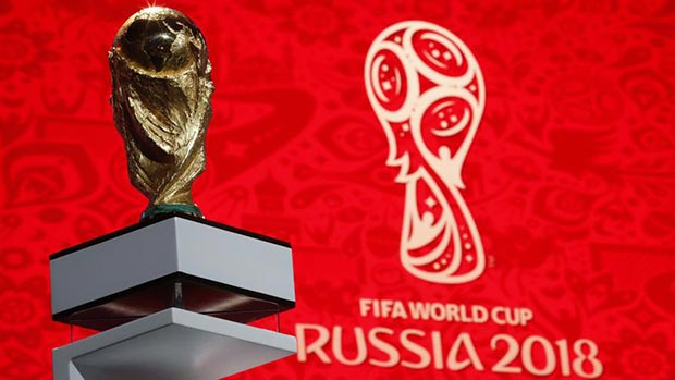 Mondiali 2018 - Mondiali di calcio 2018: partite in 4K su Mediaset Premium