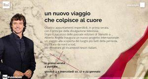 Rai 4K Angela 300x160 - Rai 4K: quattro appuntamenti con Alberto Angela e la cultura