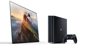 Sony A1 PS4 Pro 2 1 300x160 - Sony: PS4 Pro gratis se si acquista un TV OLED A1