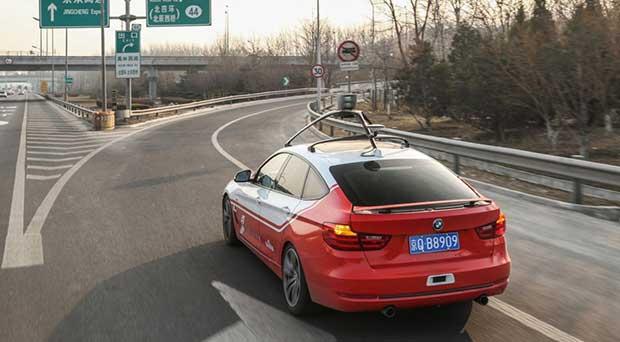 cina guida autonoma 1 19 12 17 - Cina: OK alle sperimentazioni guida autonoma su strada