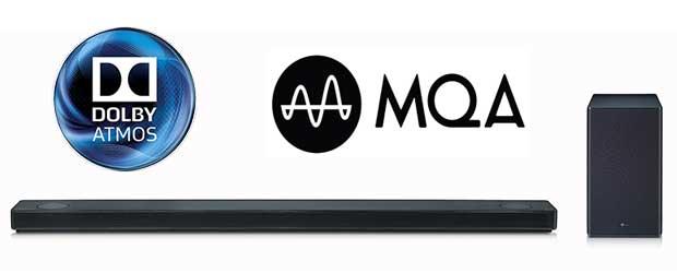 lg SK10Y atmos 1 28 12 17 - LG SK10Y: soundbar Dolby Atmos con MQA e Google Assistant