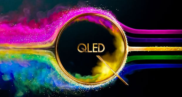 "qled ces2018 evi 11 12 17 - Samsung: QLED 8K, Full QLED e Micro-LED 150"" al CES 2018"