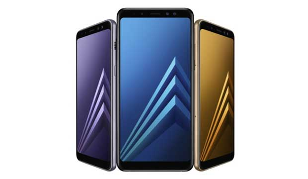 samsung galaxy a8 1 19 12 17 - Samsung Galaxy A8 e A8+ 2018: Infinity display e dual-camera frontale
