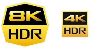 sony 8khdr evi 11 12 17 1 300x160 - Sony registra il logo 8K HDR: primi televisori 8K nel 2018?